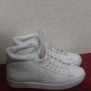 Converse All Stars White